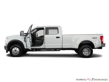 Ford Super Duty F-450 XL 2018 - photo 1