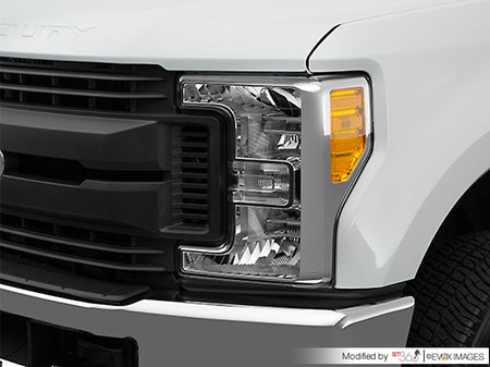 Ford Super Duty F-450 XL 2018 - photo 4