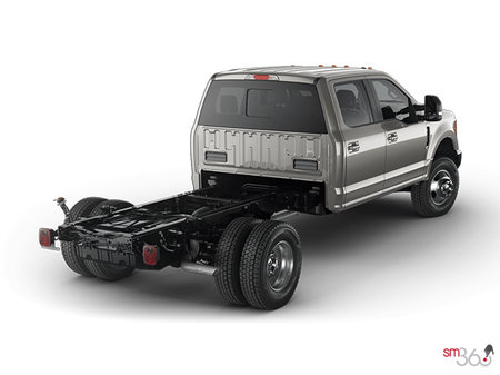 Ford Chassis-Cab F-350 LARIAT 2019 - photo 3