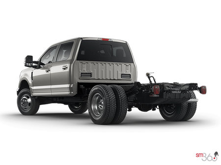 Ford Chassis-Cab F-350 LARIAT 2019 - photo 4