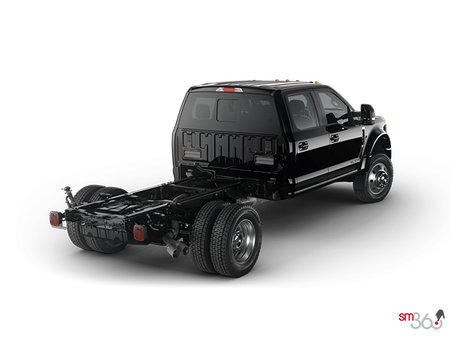 Ford Chassis Cab F-450 LARIAT 2019 - photo 3