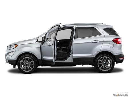 Ford Ecosport TITANIUM 2019 - photo 1