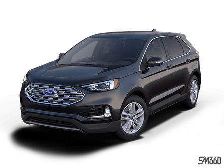 Ford Edge SEL 2019 - photo 2