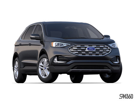 Ford Edge SEL 2019 - photo 3