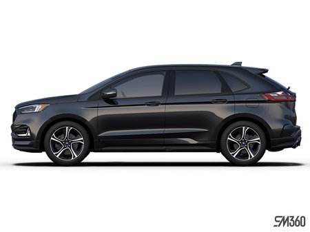 Ford Edge ST 2019 - photo 1