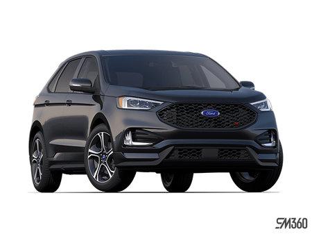 Ford Edge ST 2019 - photo 3