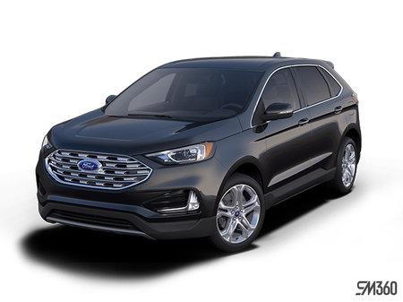 Ford Edge TITANIUM 2019 - photo 2