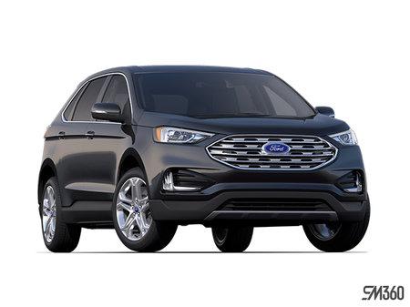 Ford Edge TITANIUM 2019 - photo 3