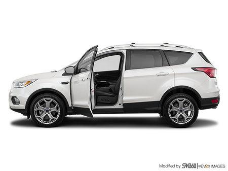 Ford Escape TITANIUM 2019 - photo 1