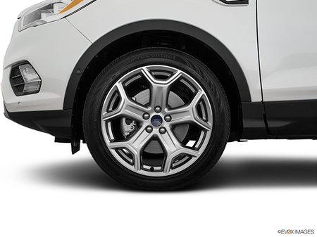 Ford Escape TITANIUM 2019 - photo 4