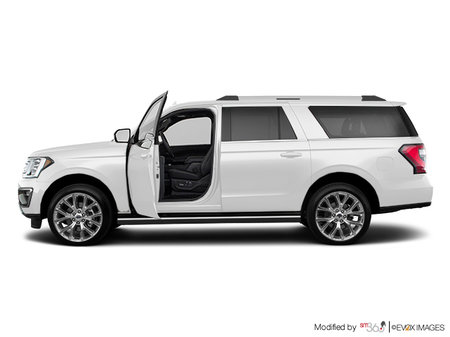 Ford Expedition LIMITED MAX 2019 - photo 1