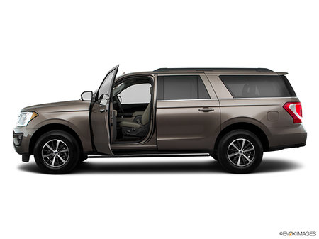Ford Expedition XLT MAX 2019 - photo 1