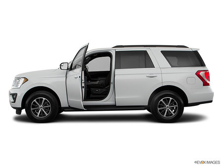 Ford Expedition XLT 2019 - photo 1