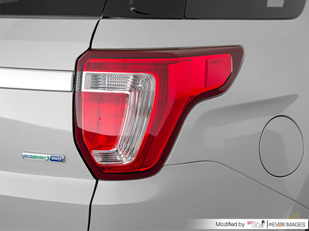 Ford Explorer LIMITED 2019 - photo 3