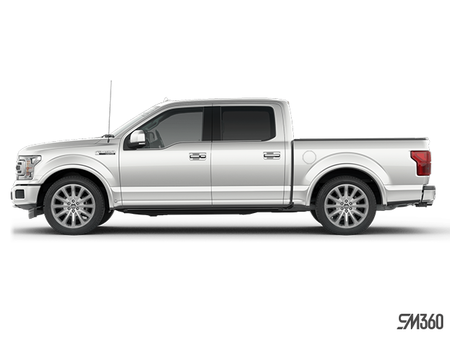 Ford F-150 LIMITED 2019 - photo 1