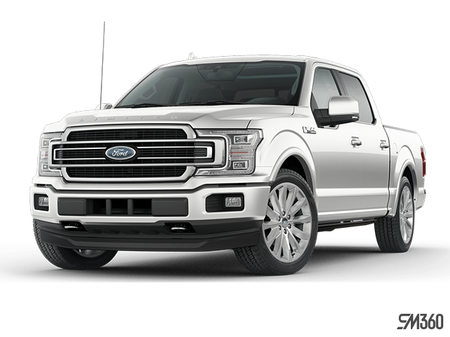 Ford F-150 LIMITED 2019 - photo 2