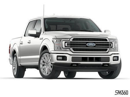 Ford F-150 LIMITED 2019 - photo 3