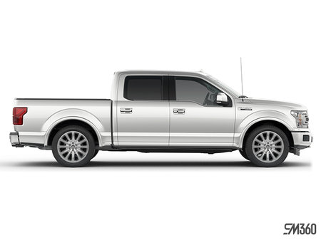Ford F-150 LIMITED 2019 - photo 4