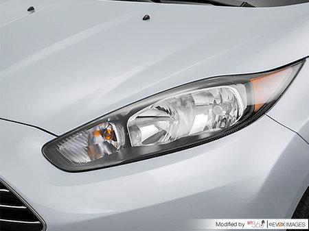 Ford Fiesta Hatchback SE Hatch 2019 - photo 4