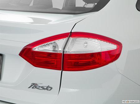 Ford Fiesta Sedan SE 2019 - photo 4