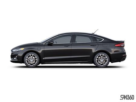 Ford Fusion Energi TITANIUM 2019 - photo 1