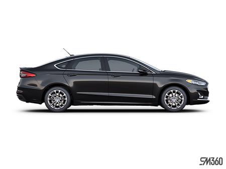 Ford Fusion Energi TITANIUM 2019 - photo 4