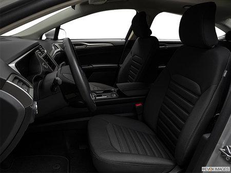Ford Fusion Hybrid SE 2019 - photo 4
