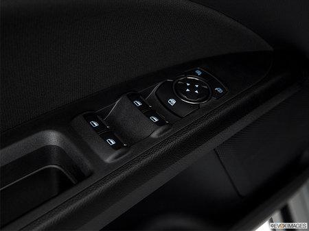 Ford Fusion Hybrid SEL 2019 - photo 2