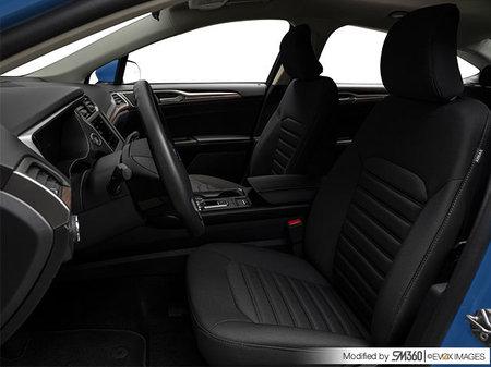 Ford Fusion Hybrid SEL 2019 - photo 4