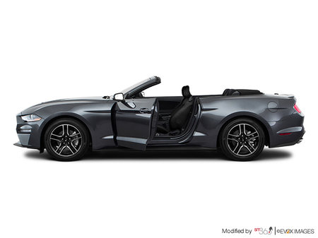 Ford Mustang Convertible EcoBoost Premium 2019 - photo 1
