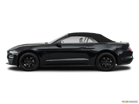 Ford Mustang Convertible GT Premium 2019 - photo 4