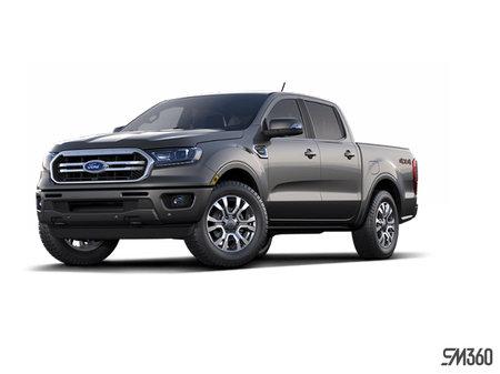 Ford Ranger LARIAT 2019 - photo 2