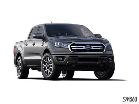 Ford Ranger LARIAT 2019 - photo 3