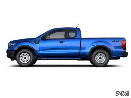 Ford Ranger XL 2019 - photo 1