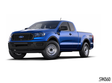 Ford Ranger XL 2019 - photo 2