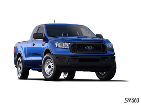 Ford Ranger XL 2019 - photo 3