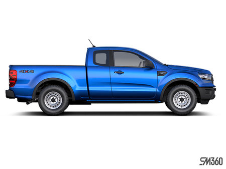 Ford Ranger XL 2019 - photo 4