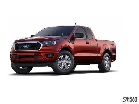Ford Ranger XLT 2019 - photo 2