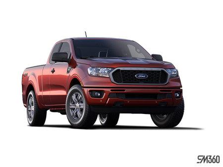 Ford Ranger XLT 2019 - photo 3