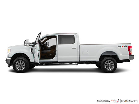 Ford Super Duty F-250 KING RANCH 2019 - photo 1