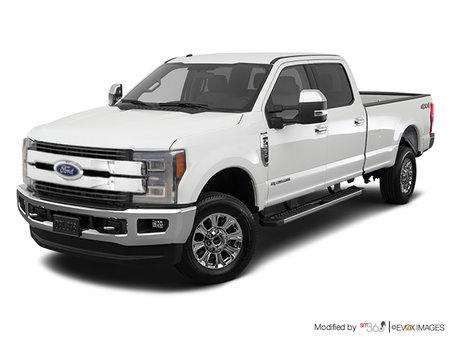 Ford Super Duty F-250 KING RANCH 2019 - photo 4