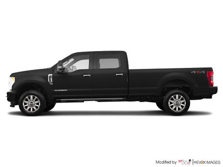 Ford Super Duty F-250 LIMITED 2019 - photo 1