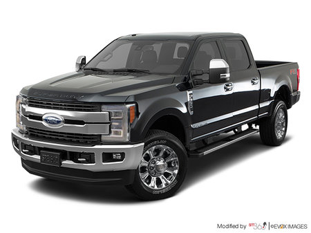 Ford Super Duty F-350 KING RANCH 2019 - photo 4