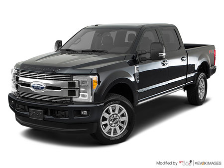 Ford Super Duty F-350 LIMITED 2019 - photo 4