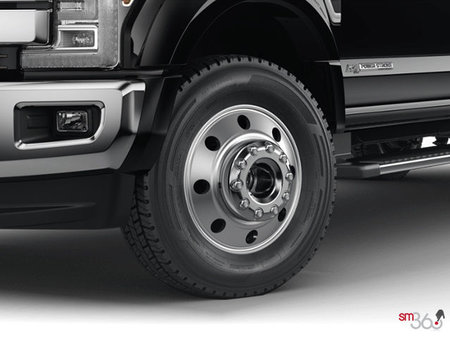 Ford Super Duty F-450 KING RANCH 2019 - photo 3