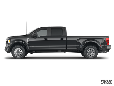 Ford Super Duty F-450 LARIAT 2019 - photo 1