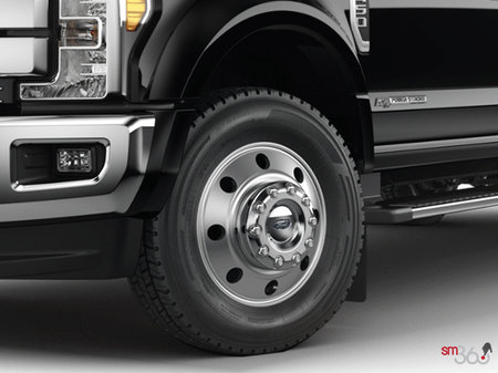 Ford Super Duty F-450 LARIAT 2019 - photo 3