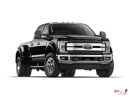 Ford Super Duty F-450 LARIAT 2019 - photo 4