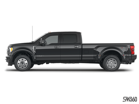 Ford Super Duty F-450 LIMITED 2019 - photo 1