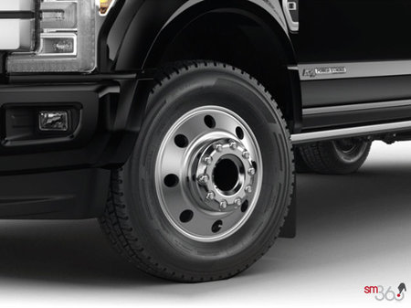 Ford Super Duty F-450 LIMITED 2019 - photo 3